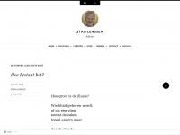 Stan Lenssen, PCC - coach - Amsterdam - Professional Certified Coach - Individuele coaching bij levensvragen