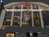 artcastletattoo.nl