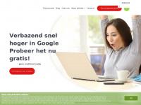 Keyboost: van de 2de of 3de pagina in Google.nl tot helemaal bovenaan