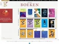 Home | Gelling Boeken | management, veiligheid en onderwijs