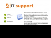 4itsupport.nl