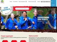 steunscouting.nl