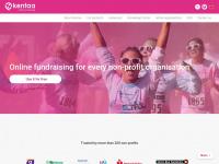 Expert in online fondsenwerving   Kentaa