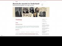 russischemuziekinnederland.wordpress.com