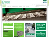 Coeck.be - Home - Coeck Betonfabriek