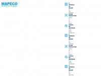 Mapeco - Het beste voor de vakman!