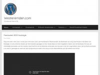 Westeremden.com - Ons Dorp van Toen en Nu