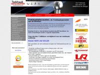 De trekhaakspecialist van Nederland - Belgie