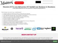 Meesters ICT
