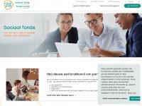 Sfonds200.be - Sociaal Fonds - Aanvullend Paritair Comite voor Bedienden - PC200