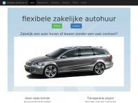 zakelijke-autohuur.nl