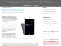 digitalechecklisten.blogspot.com