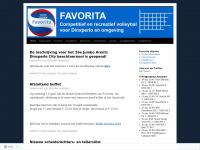 Volleybalvereniging Favorita Dinxperlo