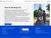 Plaatselijk Belang St Anne -