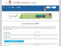 Thebmicalculator.co.uk - The only UK BMI Calculator 2017 » Calculate your Body Mass Index with the calculator