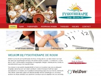 FysioDr – Fysiotherapie De Rouw