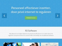 R2software.nl - R2 SOFTWARE – R2 Software will become the software supplier of the Netherlands. As a Partner of Redhat, Docker and Nagios, R2 Software has a wide range of products that take your company to a higher level. R2 Software is part of ..