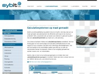 calculatiesystemen.nl