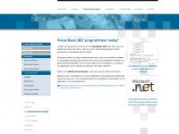 Visual Basic.Net programmeur nodig? - Sybit | Software op Maat