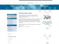 C# programmeur - Sybit | Software op Maat