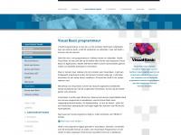Visual Basic programmeur die uw software kan uitbreiden - Sybit | Software op Maat