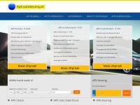 APK Keuring en APK Check | apk-autokeuring.nl