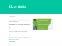 klus.website