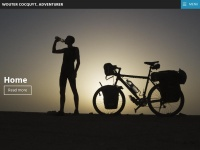 Woutercocquyt.be - Wouter Cocquyt, world cyclist – Cycling adventures around the world