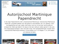 autorijschool-papendrecht.com