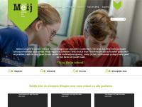 Vandermeijcollege.nl - Van der Meij College   top vmbo