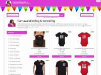 Carnavalskleding & versiering