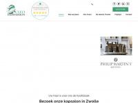 Kapsaloncleozwolle.nl - Cleo Hairfashion | Kapper in Zwolle | Knippen, kleuren & stylen