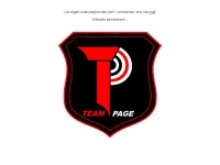 teampage.be