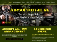 Airsoftuitje.nl