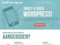 wordpressexpress.nl