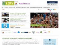 CHIO - Rotterdam - Concours Hippique International Officiel :: Chio