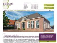 chiropractie-doetinchem.nl