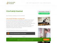 chiropraktijkwaalstad.nl