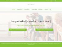 ChiRunning en ChiWalking in Nederland en België