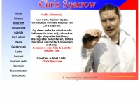 chris-sparrow.nl