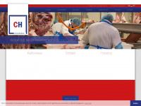 Chrishogeslag.nl - CH Foodgroup - Nederland