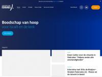 christenenvoorisrael.nl