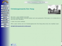 christengemeente-denhaag.nl