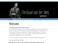 christiaanvanderweij.nl