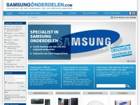 samsungonderdelen.com