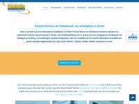 Christis Service & Onderhoud V.O.F.   » info: