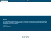 Chr. Muller Touw bv | Touwfabriek van standaard en klantspecifiek touw en touwproducten in natuur- en synthetische vezels - Website: www.chrmullertouw.nl