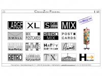Chromazone.nl - ChromaZone Publishing :: Card collections