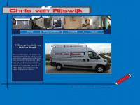 Chrisvanrijswijk.nl - Welkom op de website van chris van rijswijk
