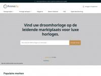 Chrono24: Aan- en verkoop van luxe horloges